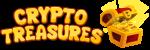 Crypto Treasures promo codes